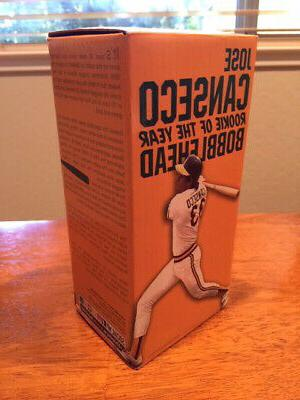 Oakland A's Jose Canseco Bobblehead