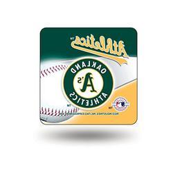 MLB Oakland Athletics Premium Coaster Set