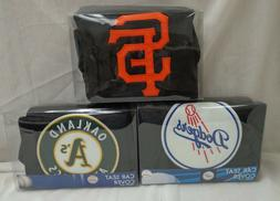 Car Seat Covers By Northwest Company. Dodgers SF Giants A's