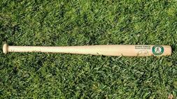 Oakland A's Khris Davis Replica Bat SGA 6/16/2019 Athletics