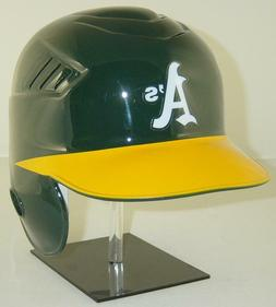 OAKLAND A's Rawlings New Style Coolflo Official Full Size Ba