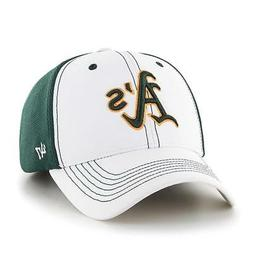 Oakland Athletics 47 Brand MLB Mens Cooler MVP Hat